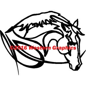 102-horse-head