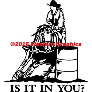 207-is-it-in-you-barrel-racer
