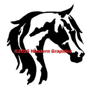 25-horse-head