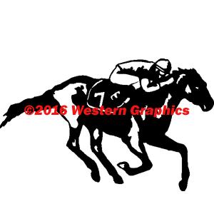 34-race-horse