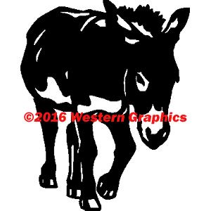 83-donkey