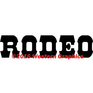 700-rodeo